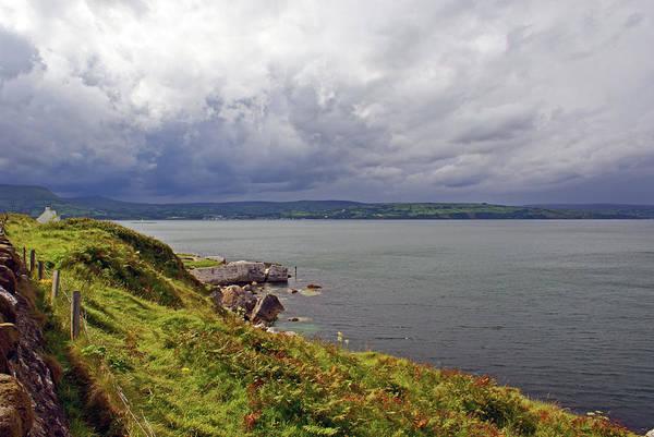 Photograph - Antrim Coast Road by Colin Clarke