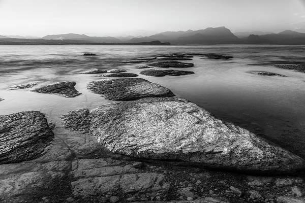 Photograph - Sirmione by Traven Milovich