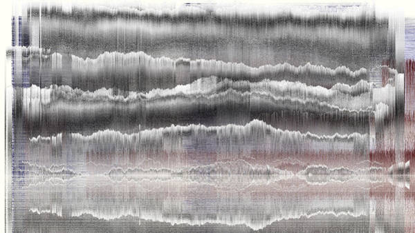 Wall Art - Digital Art - 16x9.144-#rithmart by Gareth Lewis