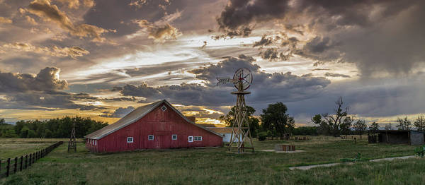 Photograph - 17 Mile House by Brian Weiss