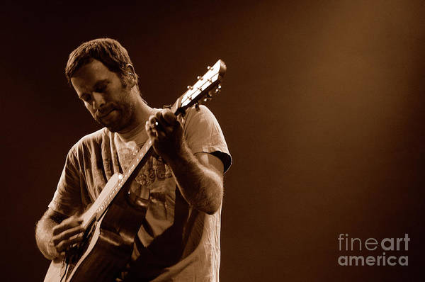 Photograph - Jack Johnson  by Jenny Potter