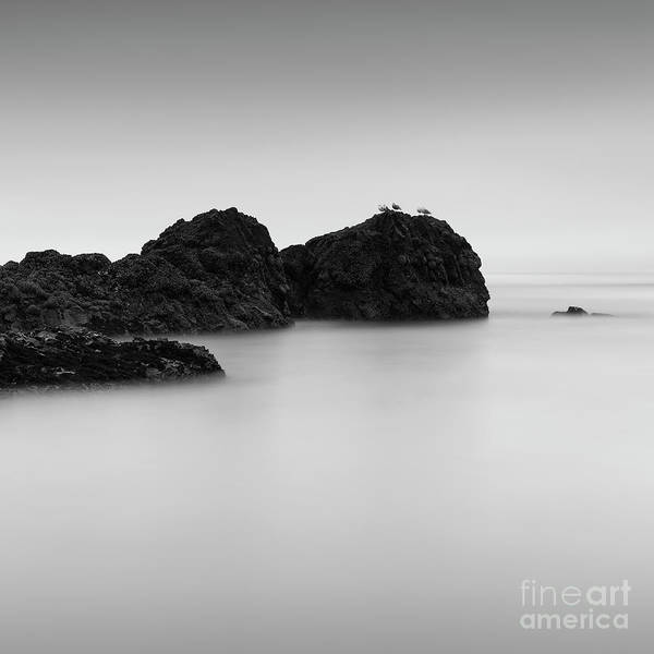 Wall Art - Photograph - 180 Seconds Of Tranquility  by Masako Metz