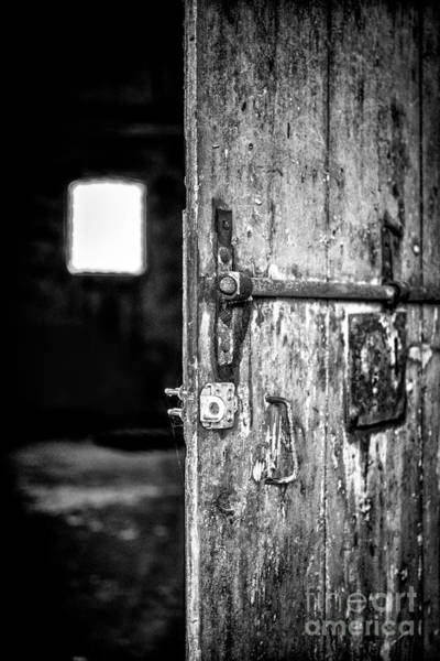 Photograph - This Is The Way, Step Inside by Traven Milovich