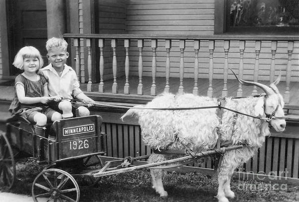 Photograph - 1926 by Cheryl McClure