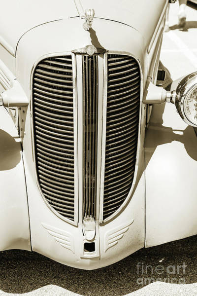 Photograph - 1938 Dodge Pickup Truck 5540.11 by M K Miller