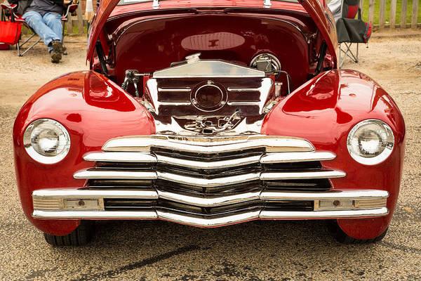 Photograph - 1946 Chevrolet Classic Car Photograph 6775.02 by M K Miller