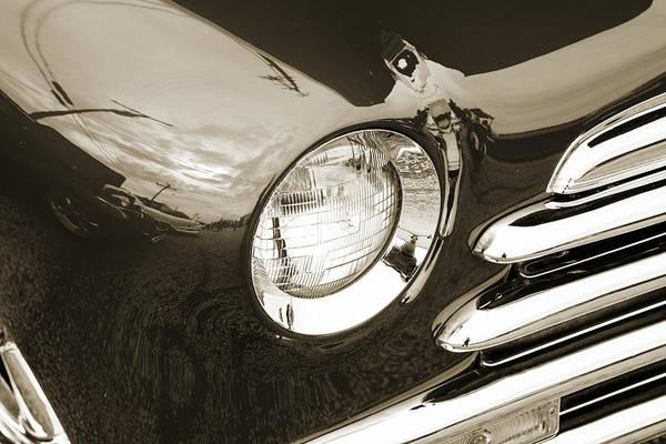 Photograph - 1946 Chevrolet Classic Car Photograph 6779.01 by M K Miller
