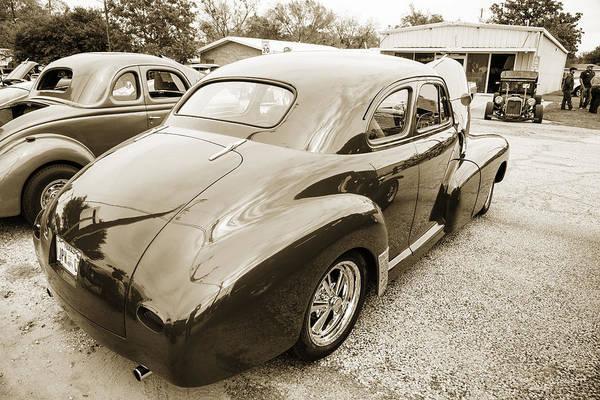 Photograph - 1946 Chevrolet Classic Car Photograph 6783.01 by M K Miller
