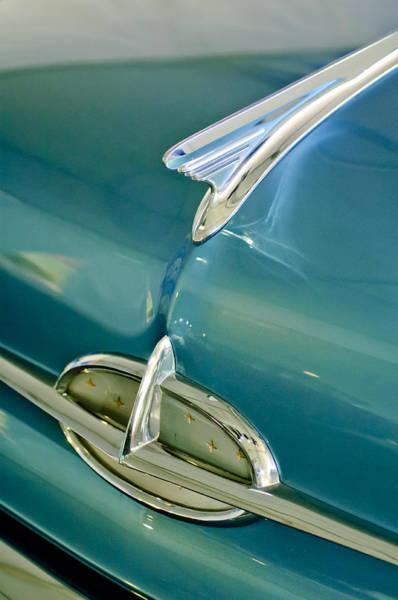Oldsmobile Hood Ornament Photographs | Fine Art America