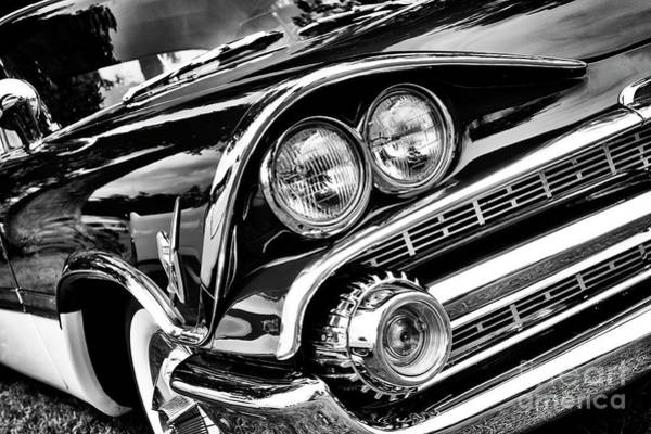 Photograph - 1959 Dodge Custom Royal Lancer by Tim Gainey