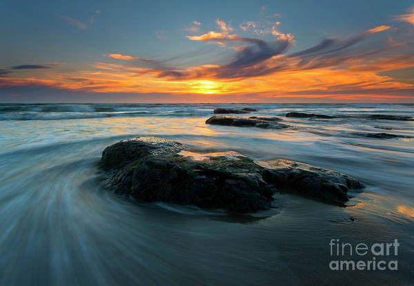 Wall Art - Photograph - Against The Tides by Mike Dawson