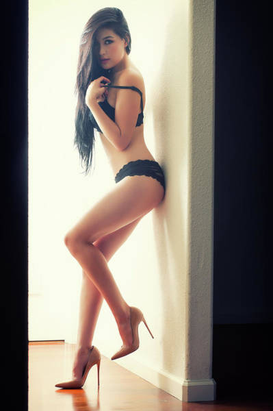 Photograph - #ana by ItzKirb Photography