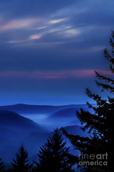 Wall Art - Photograph - Autumn Equinox Dawn by Thomas R Fletcher
