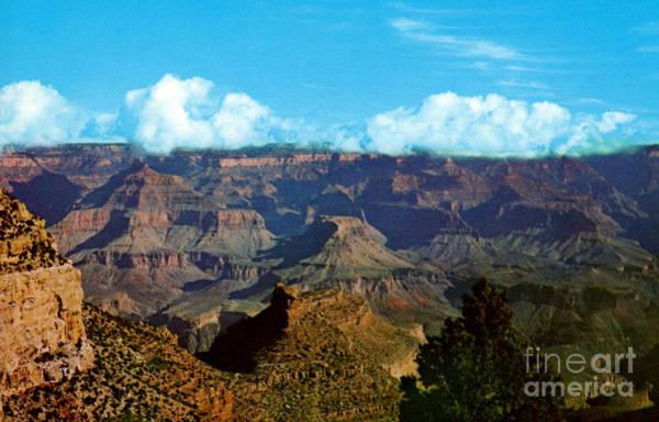 Wall Art - Photograph - Beautiful Grand Canyon  by Ruth  Housley