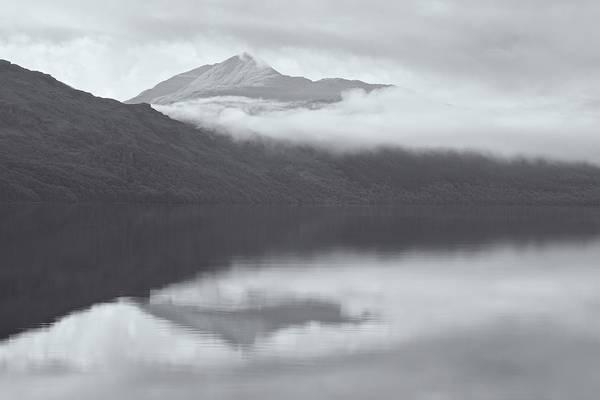 Photograph - Ben Lomond by Stephen Taylor