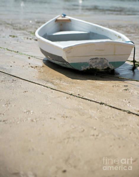 Photograph - Boat by Jenny Potter