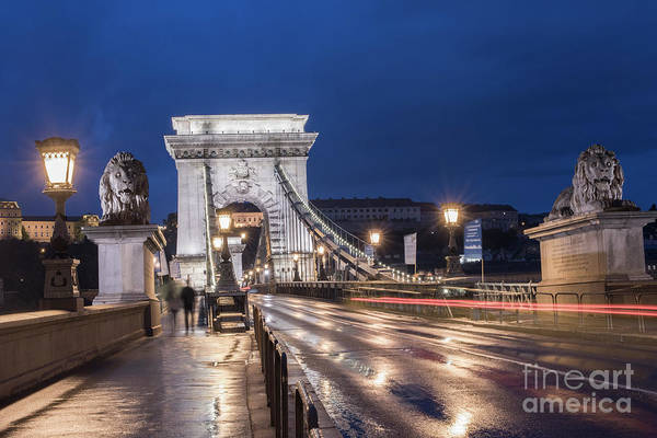 Wall Art - Photograph - Budapest by Juli Scalzi