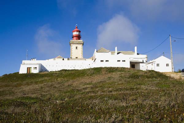 Roca Wall Art - Photograph - Cabo Da Roca by Andre Goncalves