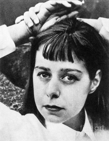Wall Art - Photograph - Carson Mccullers by Granger