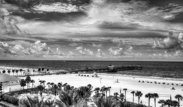 Wall Art - Photograph - Clearwater Beach, Florida by Pixabay