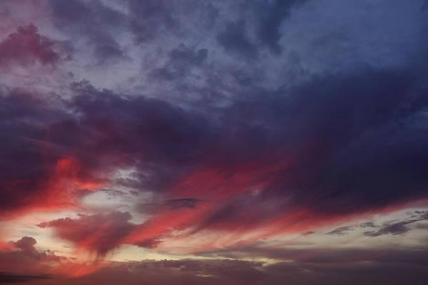 Photograph - Clouds by Fabrizio Troiani