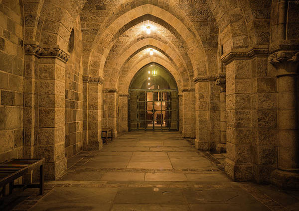 Photograph - Corridor  by Kristopher Schoenleber