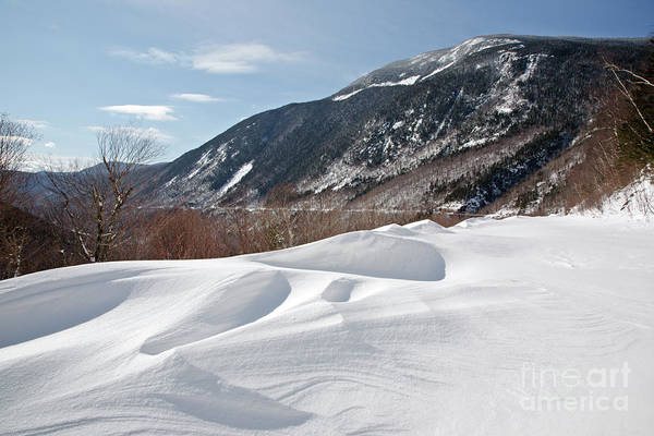 Photograph - Crawford Notch State Park  - White Mountains New Hampshire  Usa by Erin Paul Donovan