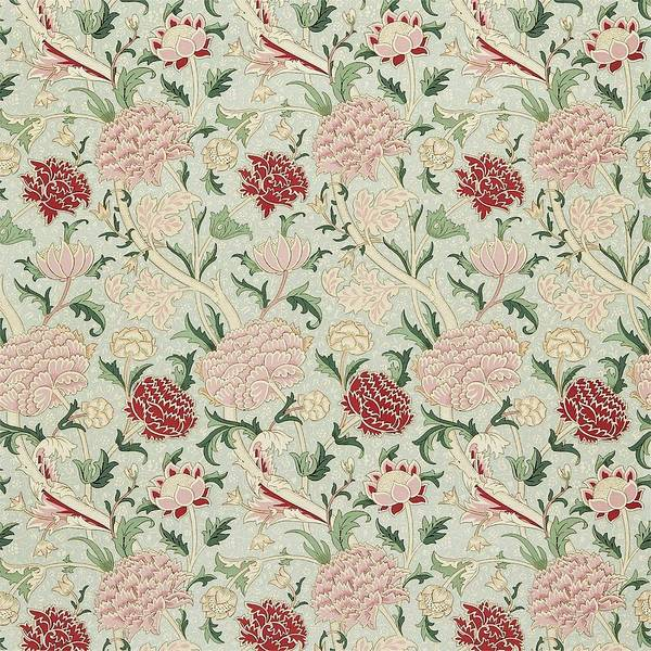 Painting - Cray by William Morris