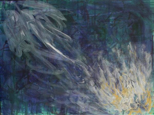Painting - Creation by Bebe Brookman
