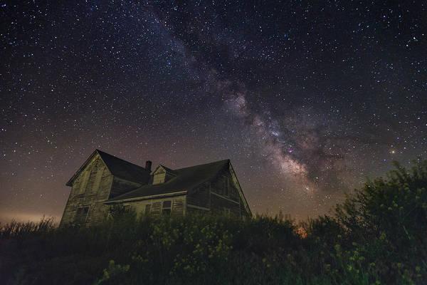 Photograph - Dark Place   by Aaron J Groen