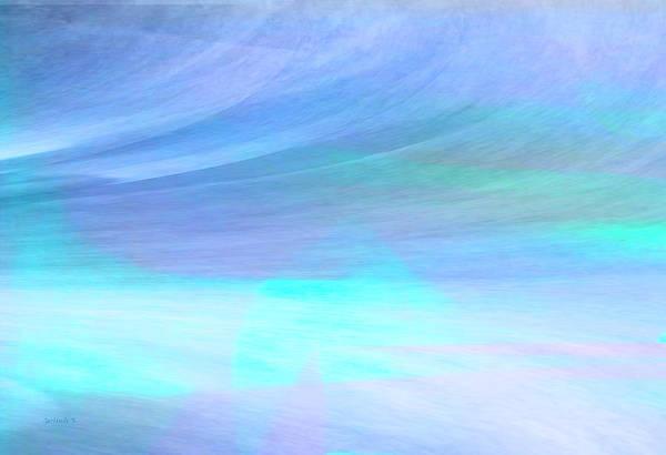 Painting - Daydream by Gerlinde Keating - Galleria GK Keating Associates Inc