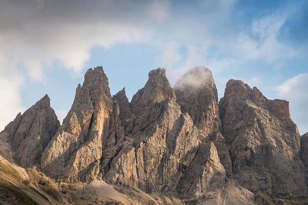 Photograph - Dolomites, Italy by Alexandre Rotenberg