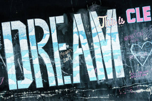 Photograph - Dream by Stewart Helberg