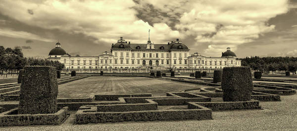 Wall Art - Photograph - Drottningholm Palace, Sweden by Pixabay