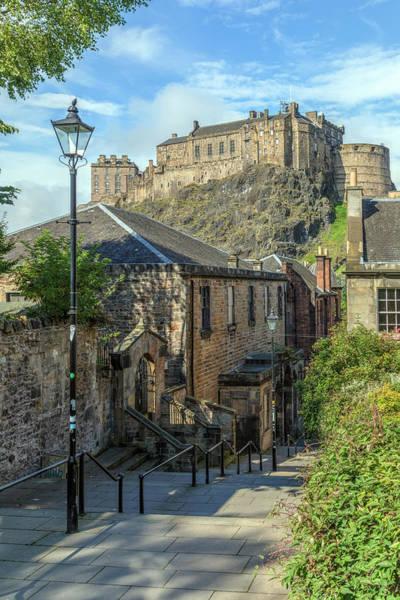 Edinburgh Photograph - Edinburgh - Scotland by Joana Kruse