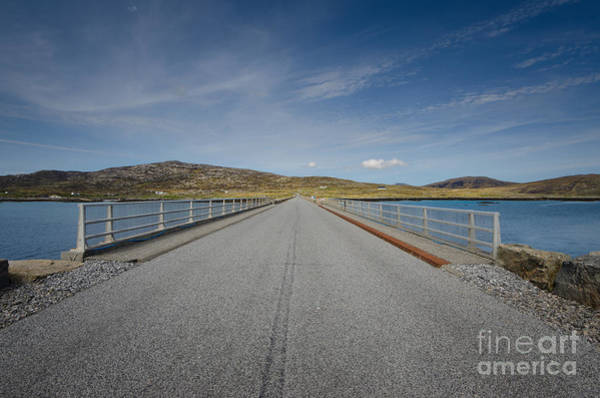 Outer Photograph - Eriskay by Smart Aviation