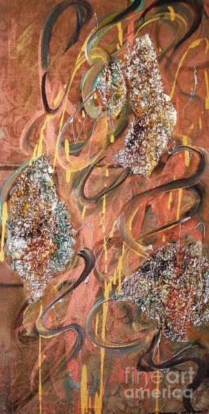 Painting - Feelings by Yael VanGruber
