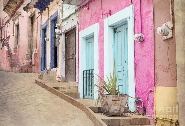 Mexico City Photograph - Guanajuato Mexico by Juli Scalzi