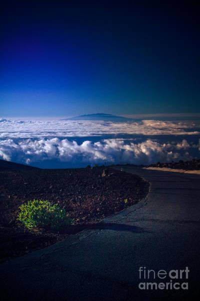 Photograph - Haleakala Maui Hawaii by Sharon Mau