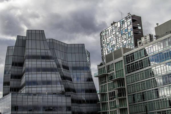 Photograph - Highline Views by Robert J Caputo