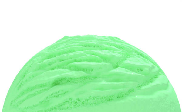 Dessert Digital Art - Ice Cream Scoop by Allan Swart