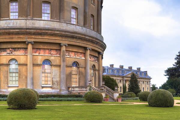 Wall Art - Photograph - Ickworth House - England by Joana Kruse