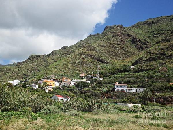 Photograph - Igueste De San Andres by Chani Demuijlder