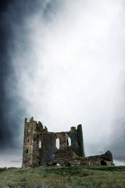 Wall Art - Photograph - Irish Castle by Joana Kruse