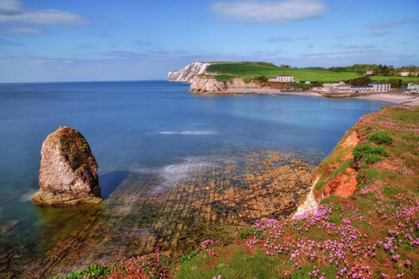 Freshwater Photograph - Isle Of Wight - England by Joana Kruse