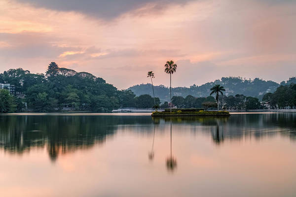 Central Asia Photograph - Kandy - Sri Lanka by Joana Kruse