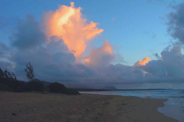 Wall Art - Photograph - Kauai Dawn by Stephen  Vecchiotti