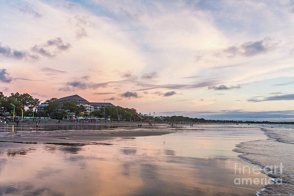 Photograph - Kuta Beach In Seminyak by Didier Marti
