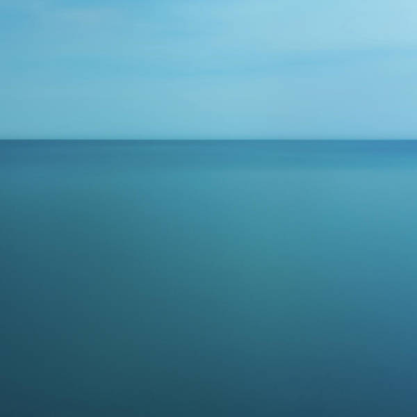 Photograph - Lake Ontario - Abstarct Photography by Shankar Adiseshan