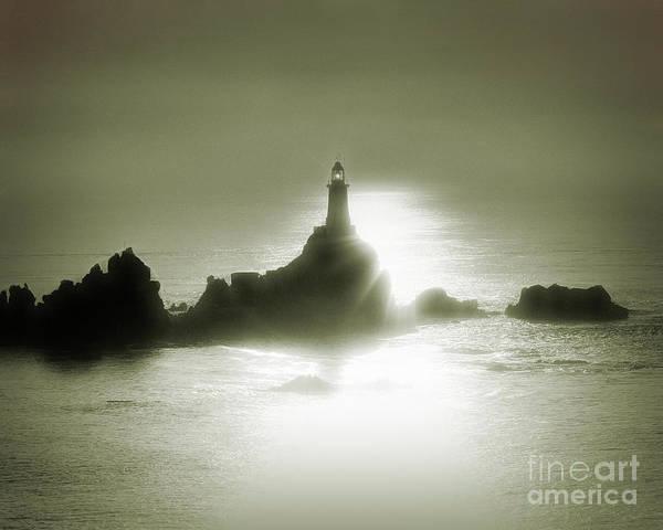 Photograph - Light Fantastique by Edmund Nagele